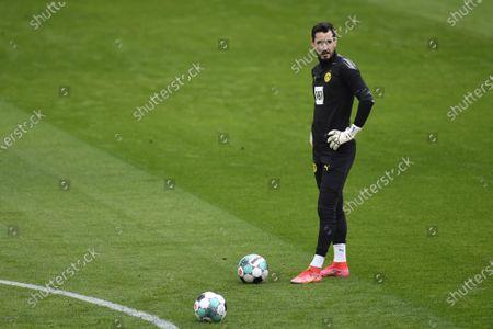 Editorial image of Soccer Bundesliga, Dortmund, Germany - 27 Feb 2021