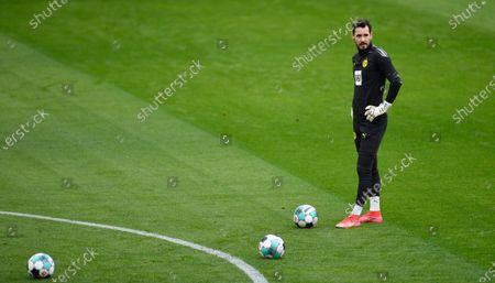 Editorial picture of Borussia Dortmund - Arminia Bielefeld, Germany - 27 Feb 2021