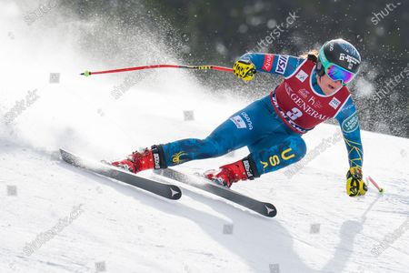 FIS Alpine World Ski Championships, Tournaments