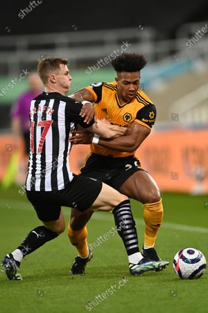 Editorial image of Soccer Premier League, Newcastle, United Kingdom - 27 Feb 2021