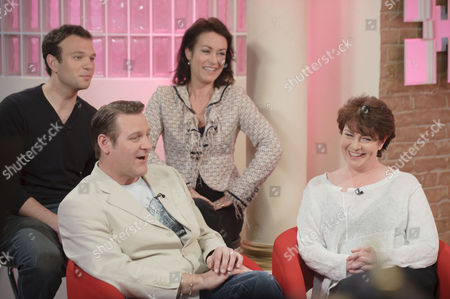 Editorial image of 'This Morning' TV Programme, London. Britain. - 05 May 2010