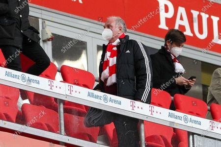 Uli Hoeness (FC Bayern Munich)