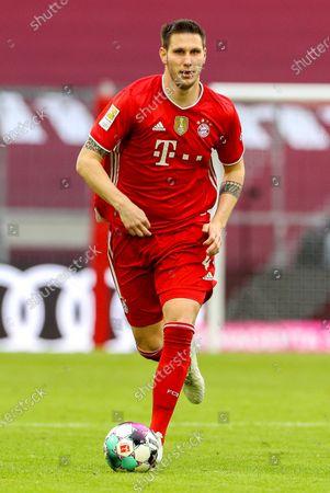 Niklas Suele #4 (FC Bayern Munich)