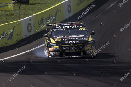 MOUNT PANORAMA CIRCUIT, AUSTRALIA - FEBRUARY 28: Zane Goddard, Matt Stone Racing, Holden Commodore ZB at Mount Panorama Circuit on Sunday February 28, 2021 in Bathurst, Australia. (Photo by Mark Horsburgh / LAT Images)