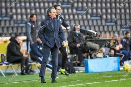 Cesare Prandelli (Coach Fiorentina)