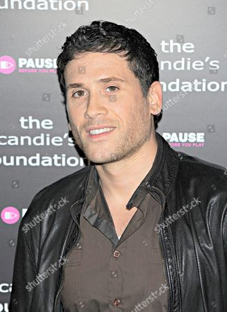 Editorial image of The Candie's Foundation 6th Annual 'Event To Prevent' Benefit, New York, America - 05 May 2010