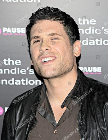 Editorial picture of The Candie's Foundation 6th Annual 'Event To Prevent' Benefit, New York, America - 05 May 2010