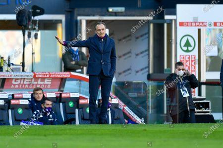 Cesare Prandelli (Coach ACF Fiorentina)