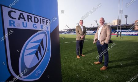 Editorial image of Cardiff Blues Re-naming Announcement - 01 Mar 2021