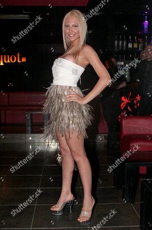 Stock Picture of Noemi Letizia