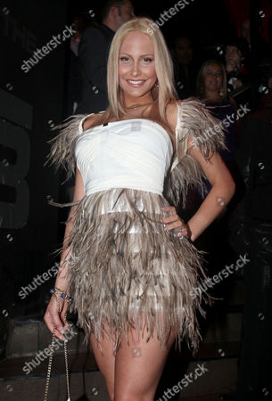 Editorial picture of Noemi Letizia 19th Birthday party at The Club in Milan, Italy - 06 May 2010