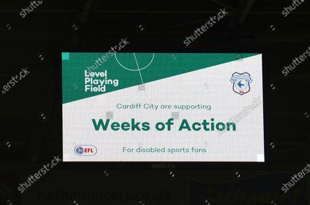 Cardiff City v Derby County