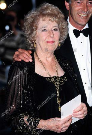 Sheila Mercier 1995