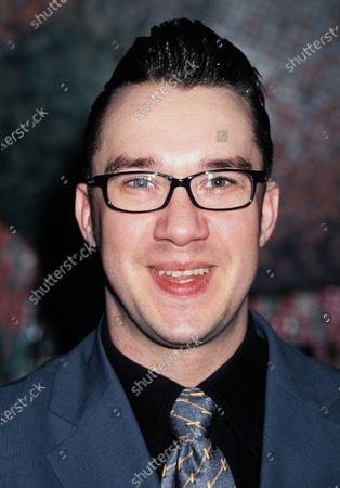 Mark Lamarr 1999
