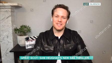 Sam Heughan