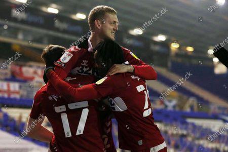 Coventry v Middlesbrough