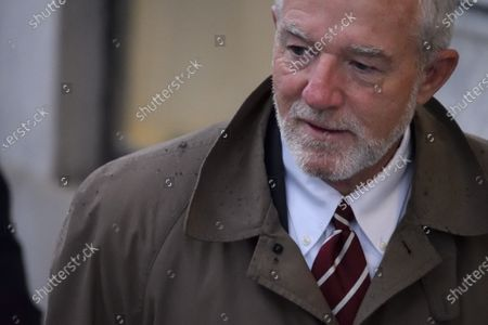 Joseph P. Green Jr., Bill Cosby's new attorney, arrives for a second day of a sentencing hearing at the Montgomery County Courthouse September 25, 2018 in Norristown, Pennsylvania. Cosby appears before Judge Steven O'Neil after a jury found the 81 year old entertainer guilty of three counts of aggravated indecent assault in a April 2018 retrial.