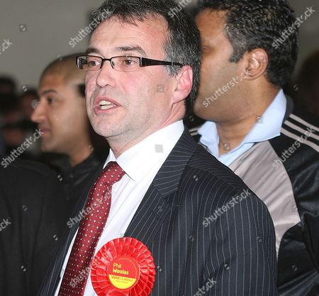 Editorial image of 2010 General Election, Britain - 06 May 2010