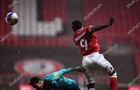 Bristol City v Bournemouth