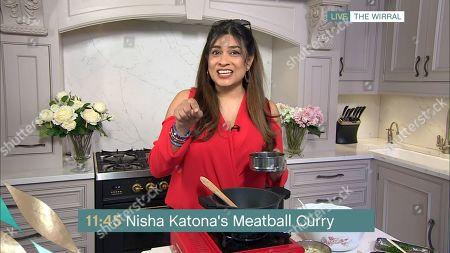 Nisha Katona