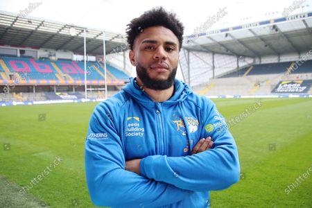 Leeds Rhinos new signing Kyle Eastmond