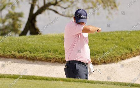 Editorial photo of Arnold Palmer Invitational presented by Mastercard golf tournament, Orlando, USA - 03 Mar 2021