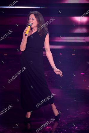 Editorial image of 71st Sanremo Music Festival, Sanremo, Italy - 03 Mar 2021