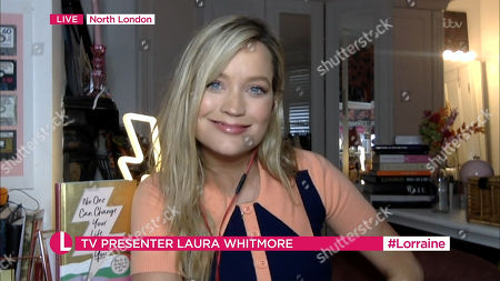 Laura Whitmore