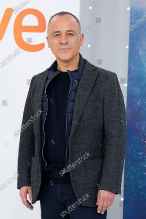 Editorial picture of Estoy Vivo RTVE photocall in Madrid, Spain - 04 Mar 2021