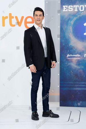 Editorial picture of Estoy Vivo RTVE 4th Season Presentation, Madrid, Spain - 04 Mar 2021