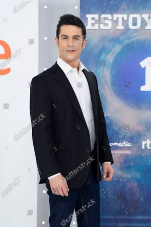 Editorial photo of Estoy Vivo RTVE 4th Season Presentation, Madrid, Spain - 04 Mar 2021