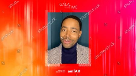 Stock Picture of Jay Ellis