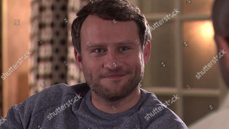 Coronation Street - Ep 10284 Friday 26th March 2021 - 2nd Ep As Jimmi flirts with Paul Foreman, as played by Peter Ash, Todd Grimshaw's pleased to see his plan coming together. Making out there's a crisis at home, Todd leaves them to it.