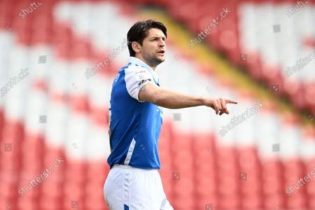 George Friend of Birmingham City.
