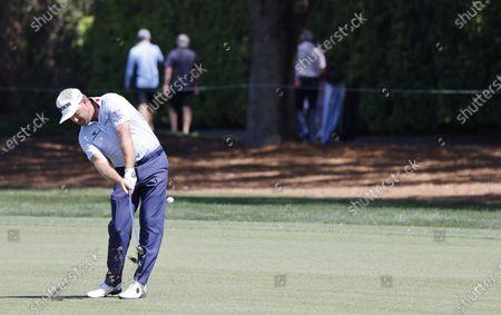 Editorial image of Arnold Palmer Invitational presented by Mastercard golf tournament, Orlando, USA - 05 Mar 2021