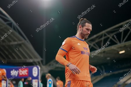 Editorial picture of Huddersfield Town v Cardiff City, EFL Sky Bet Championship - 05 Mar 2021