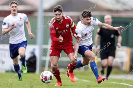 Editorial picture of Pre-Season Friendly, RSC Waterford, Waterford - 06 Mar 2021