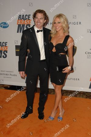 Rutledge Taylor and Debbie Gibson