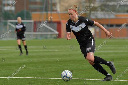 Ingrid Wilma Maria Andersson (#14 FC Lugano)