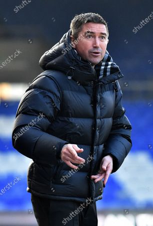 Editorial image of Oldham Athletic v Southend United - Sky Bet League Two, United Kingdom - 06 Mar 2021