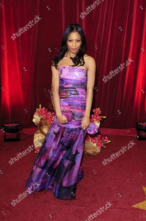 Editorial picture of British Soap Awards, London, Britain - 08 May 2010