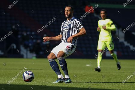 Editorial picture of West Bromwich Albion v Newcastle United, Premier League - 07 Mar 2021