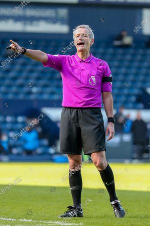 Editorial photo of West Bromwich Albion v Newcastle United, Premier League - 07 Mar 2021