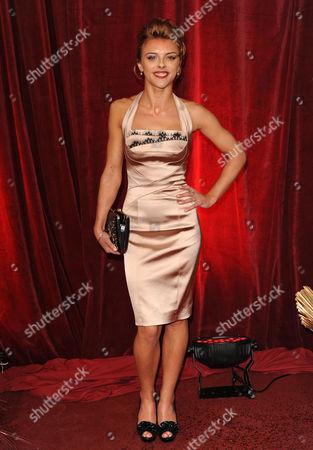 Stock Photo of Lydia Kelly