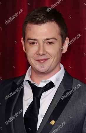 Stock Photo of Garnon Davies