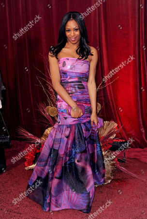 Editorial photo of British Soap Awards, London, Britain - 08 May 2010