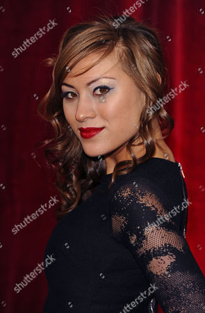 Stock Image of Helen Russell Clark