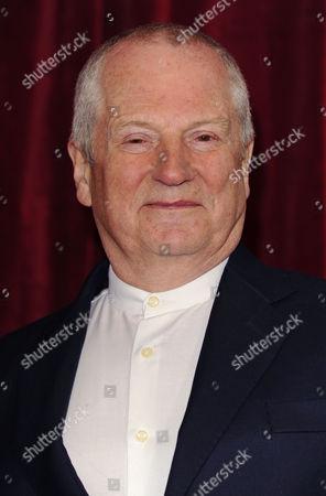Stock Picture of Philip McGough