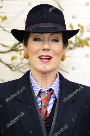 Stock Photo of Lorraine Chase