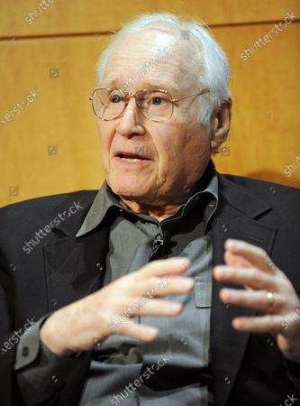 Editorial image of 'Archer' TV show screening, The Paley Center for Media, Los Angeles, California, USA - 25 Jan 2011